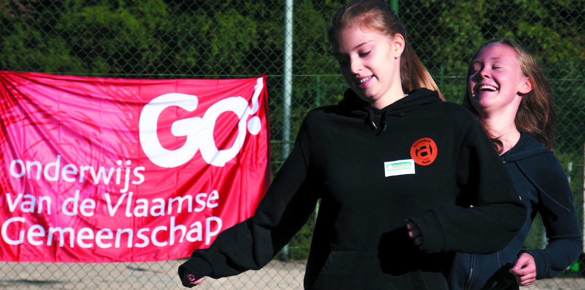 GO! Scholengroep Dender