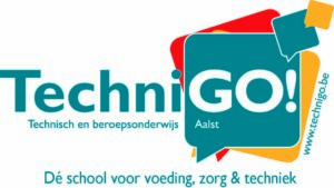 GO! middenschool TechniGO! – campus Ledebaan